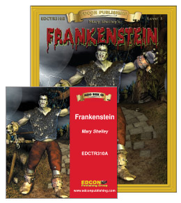 Frankenstein - Read-along