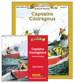 Captains Courageous - Read-along