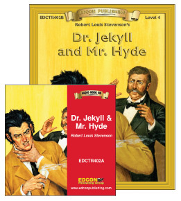 Dr. Jekyll And Mr. Hyde - Read-along