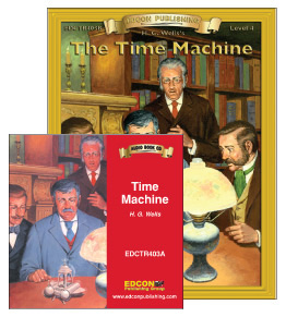 Time Machine - Read-along