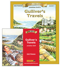 Gulliver's Travels - Read-along