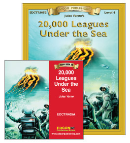 20,000 Leagues Under The Sea - Read-along