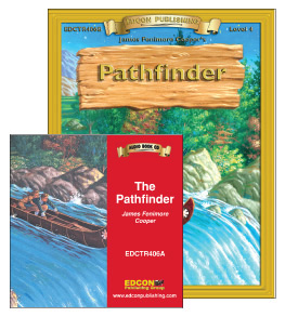 The Pathfinder - Read-along