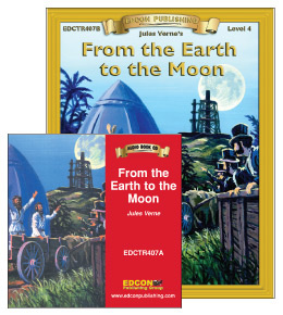 From The Earth To The Moon - Read-along