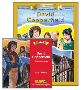 David Copperfield - Read-along