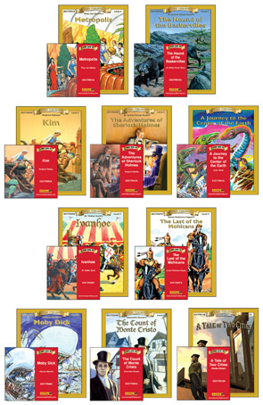 Read-Along Set 5