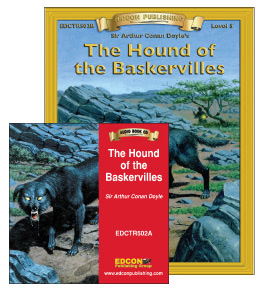 The Hound Of the Baskervilles - Read-along