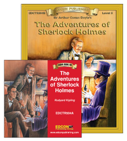 Adventures Of Sherlock Holmes - Read-along