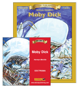 Moby Dick - Read-along