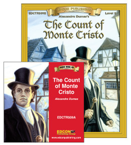 The Count Of Monte Cristo - Read-along