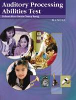 Auditory Processing Abilities Test (APAT)