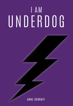 Red Rhino Chapter Books - I Am Underdog