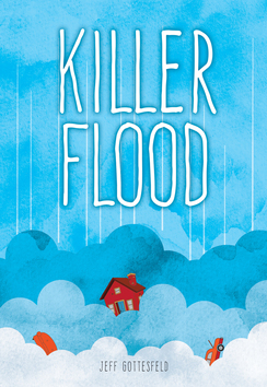 Red Rhino Chapter Books - Killer Flood