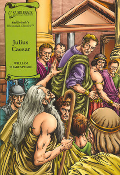Julius Caesar - Read-along