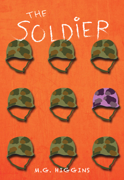Red Rhino Chapter Books - The Soldier