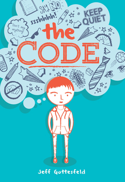 Red Rhino Chapter Books - The Code