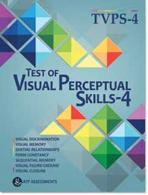 Test of Visual Perceptual Skills - 4th Edition