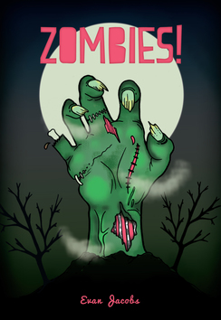 Red Rhino Chapter Books - Zombies!